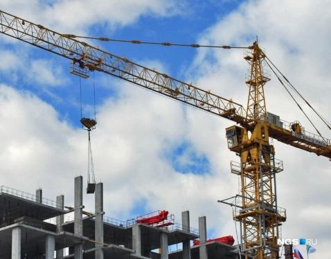 ВКрасноярске на10% упали вцене однокомнатные квартиры вновостройках