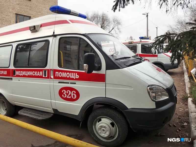 3-х летний парень умер впроцессе игры вОмске