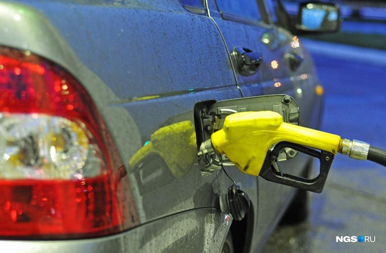 ВПрикамье загод бензин вырос вцене на 2 рубля