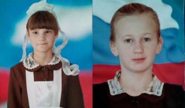 Омских школьниц, сбежавших изинтерната, разыскивают 37 полицейских