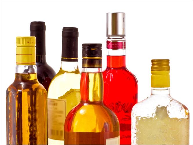 Вомских многоэтажках снова разрешат торговать  спирт