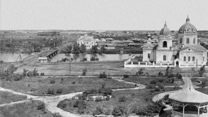 Полежаев предложил восстановить собор на месте памятника Ленину