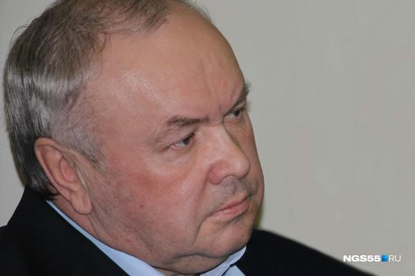 Олега Шишова обязали выплатить 183 млн руб., но у него не осталось никакого имущества