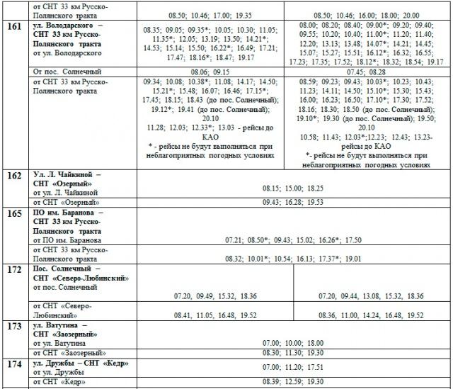 хорошей расписание автобуса 163 омск гауф действия