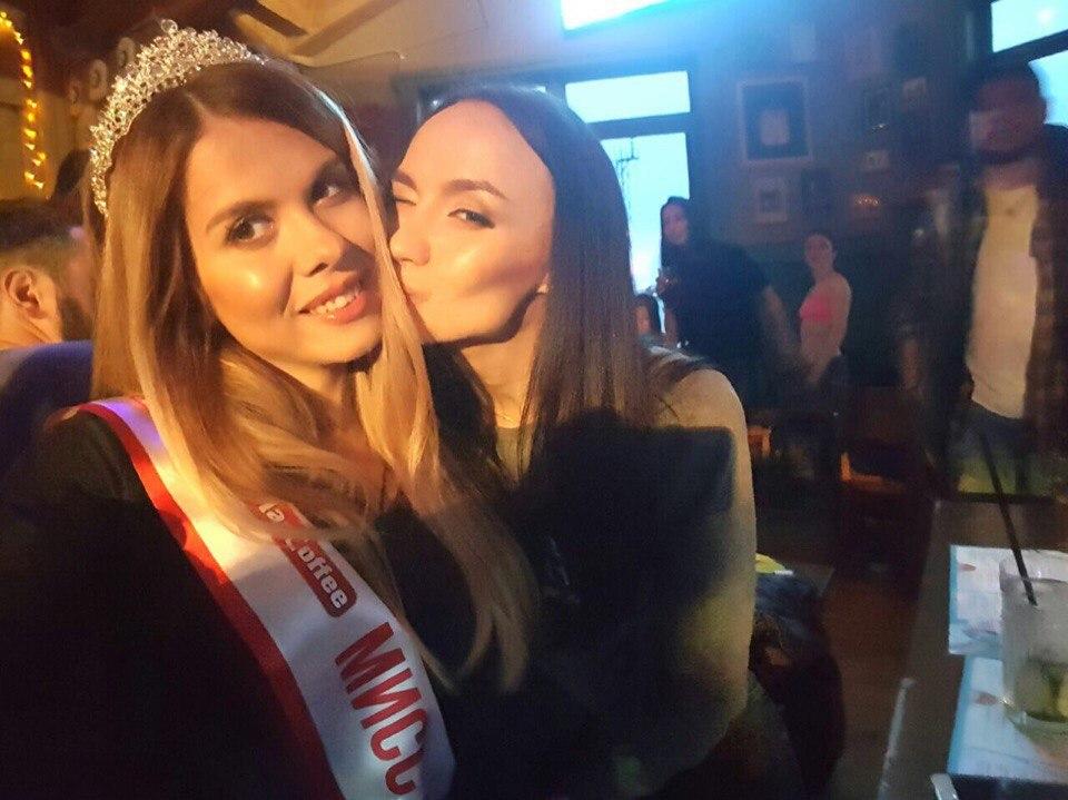 Студентка изНовосибирска завоевала звание Мисс Шерегеш