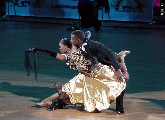 сколько стоит индивидуалка по бальным танцам