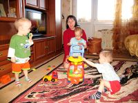 Новый детский сад в Перми рассчитан на 260 мест и оснащен бассейном