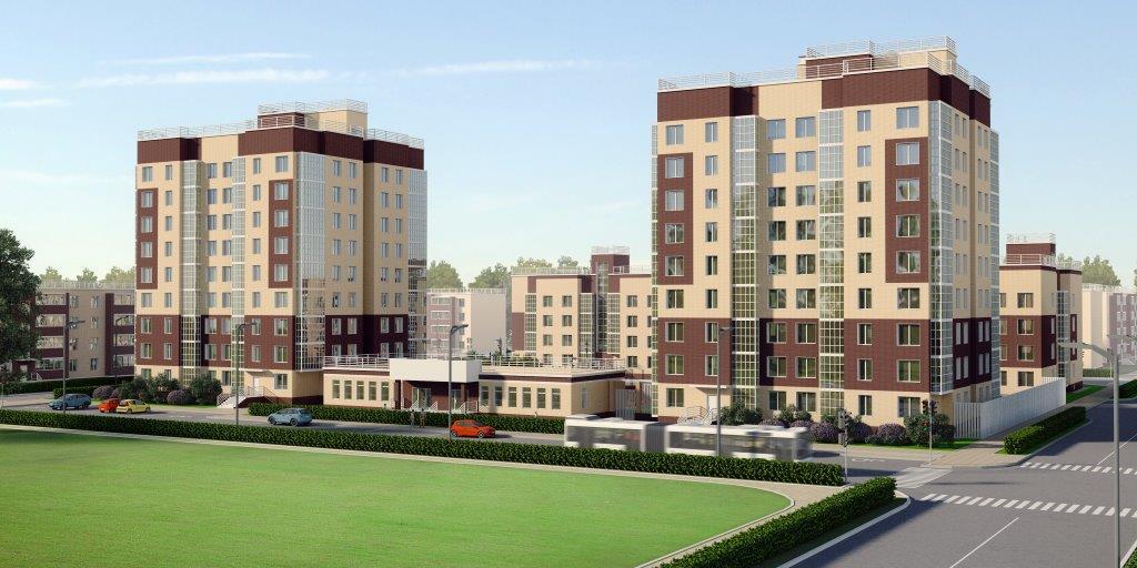 Ипотека на квартиры в Спортивном микрорайоне «Ива» снижена до 10,85%