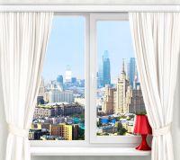 Остекление лоджий пластиковыми окнами  – тепло и уют