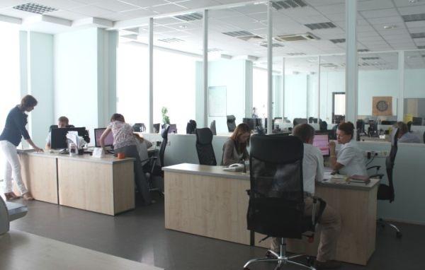 Объединенный центр обслуживания холдинга «УРАЛХИМ» прошел аудит Ernst & Young