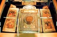 21 августа в Перми откроется выставка «Православная Русь»