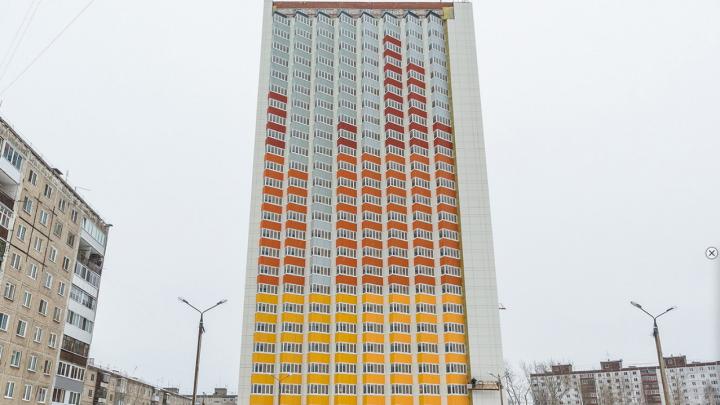 Маленькая, но своя: «Петрострой» покоряет рынок Перми бюджетными квартирами-студиями