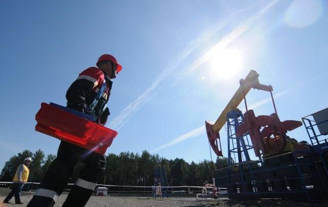 Выбраны лучшие нефтяники России