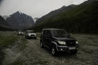УАЗ в кредитс выгодой до 70 000 рублей!