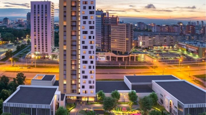 Экспресс-обмен старой квартиры на новую и сто тысяч рублей каждому