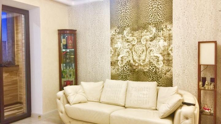 Топ квартир с дизайнерским ремонтом в Челябинске