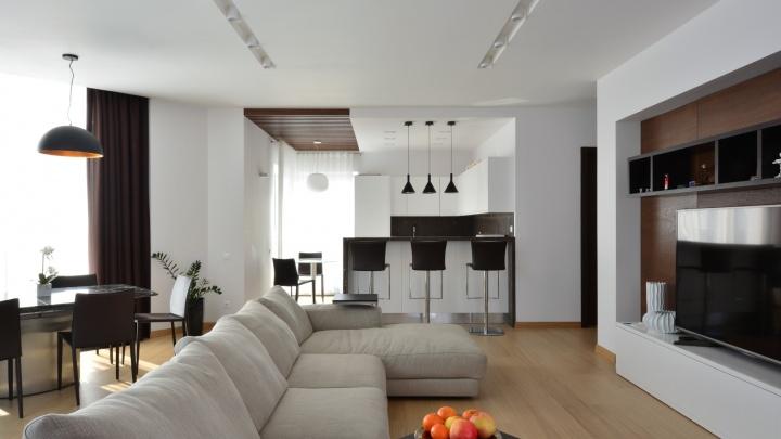 Преимущества покупки квартиры в декабре