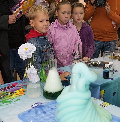 В городе состоится выставка «Умный ребенок»