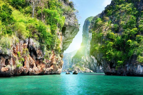 Путевки в Таиланд из Перми — лучший способ расслабиться и отдохнуть!