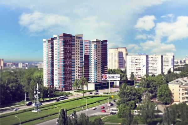 Фото предоставлено отделом маркетинга ООО «ТаланПермь»