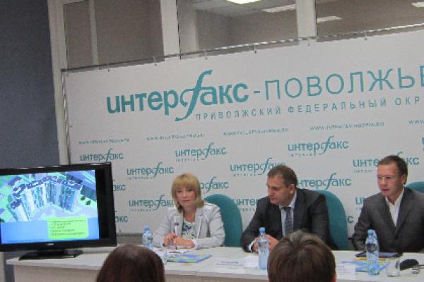 Компания «Талан» начнет строительство нового жилого комплекса в микрорайоне «Парковый» в Перми