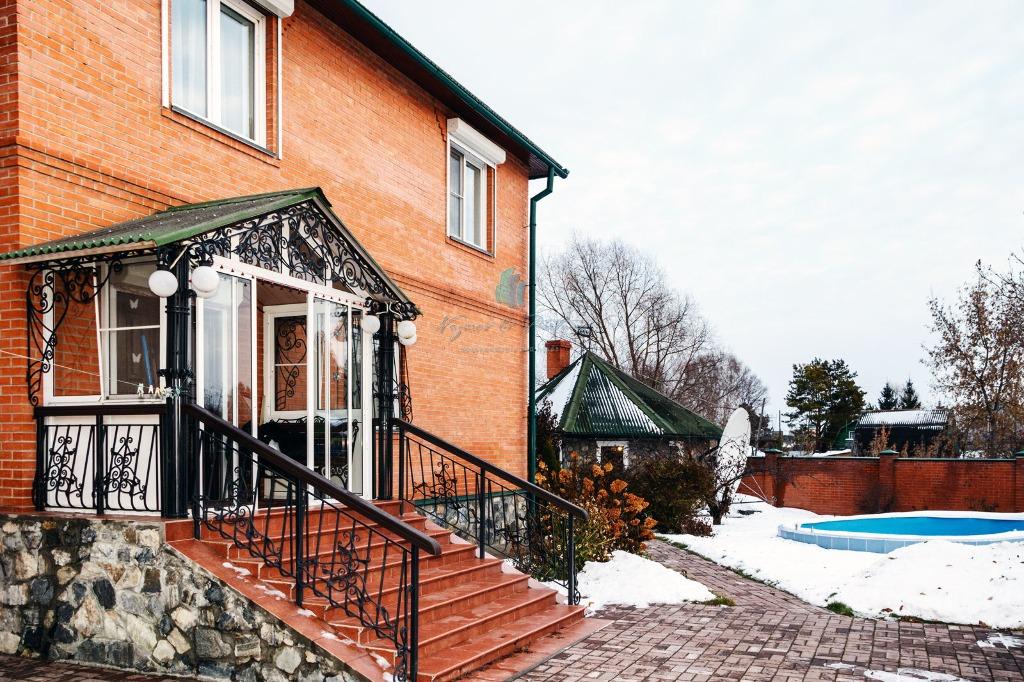 Дом или квартира: где лучше жить