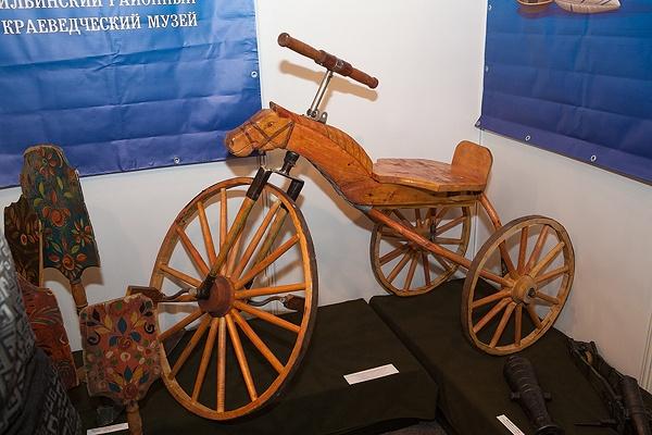 В Перми представят уникальные предметы из частных коллекций