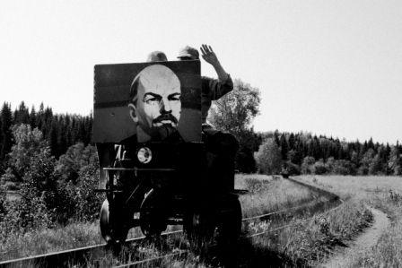 Пермяки увидят «Ленинские места»