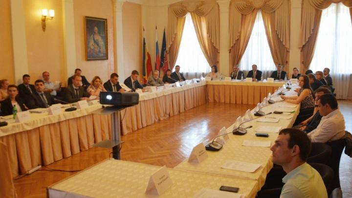 Комиссия выбрала 24 ростовских двора для благоустройства