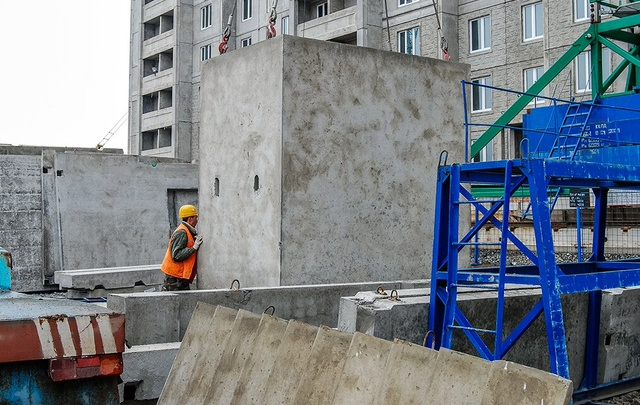 Гендиректор ростовской фирмы попался на махинациях со строительством домов для ученых РАН