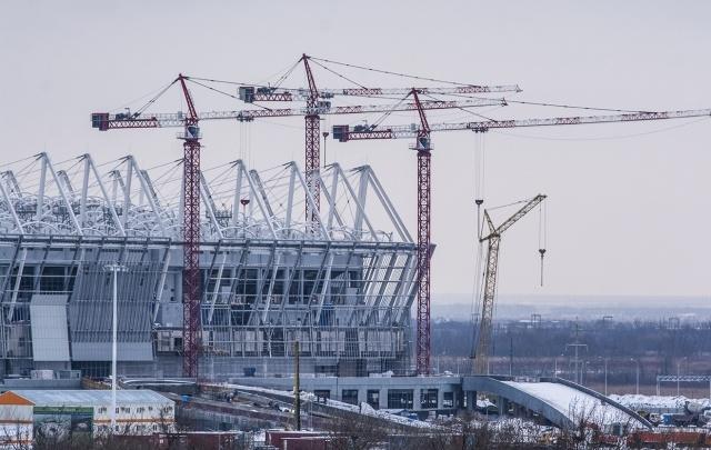 В Ростове определят объекты, построенные по «зеленым стандартам»