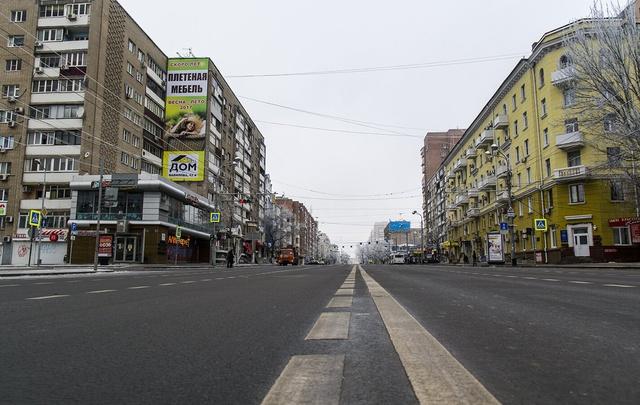 На благоустройство дворов в Ростовской области потратят 900 млн рублей