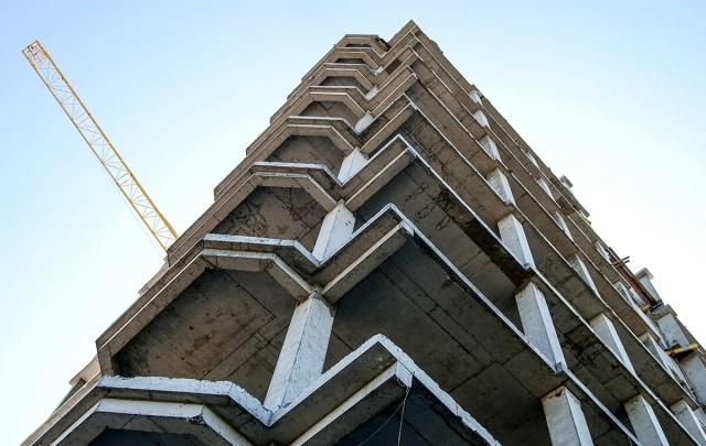 Госстройнадзор усомнился в прочности конструкций 30% новостроек в Ростовской области