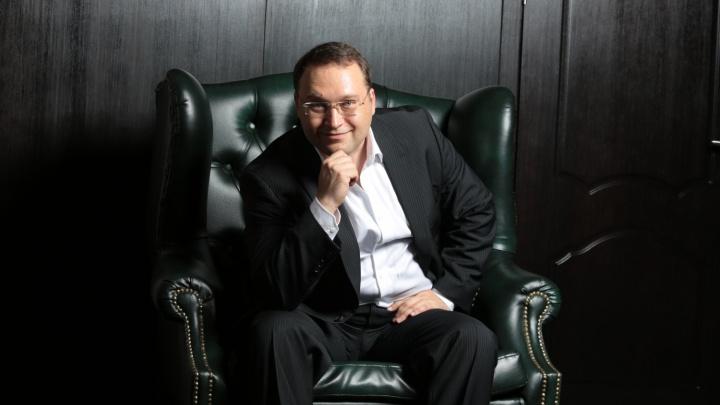 Константин Бакшт: «Как взять рынок во время кризиса?»