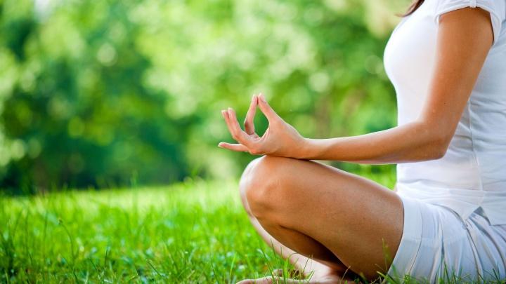 Как похудеть, улучшить осанку и избавиться от стресса