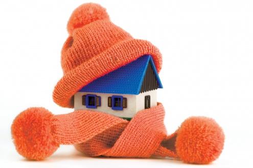 Согревающая энергия: как согреть частный дом или квартиру