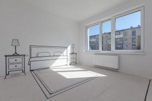 Обмен – один из способов покупки квартиры в Бруснике.