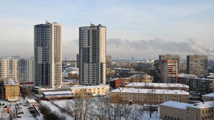 Дома готовы и цены подстроились: «Атомстройкомплекс» представляет топ-5 жилых кварталов года на специальных условиях
