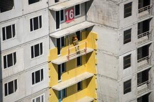 Сейчас можно выгодно купить квартиру на финишной стадии строительства.