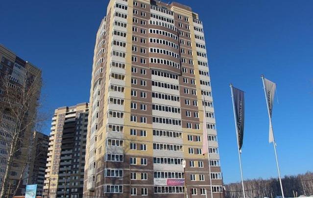 ЖК «Горизонт» готовится встретить первых новоселов и открывает продажи новых домов