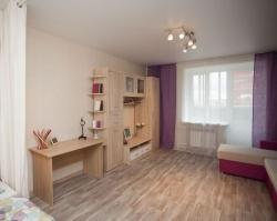 Новое решение надежного застройщика: квартиры с отделкой и мебелью