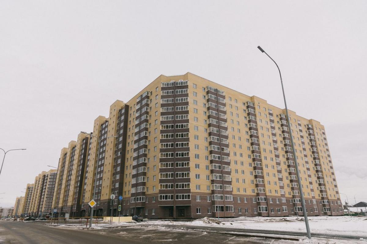 ЖК «Линейная»: простые решения для покупки квартиры