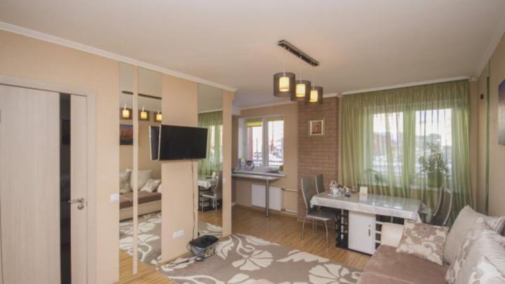 Сэкономить на квартире: шесть советов от профи