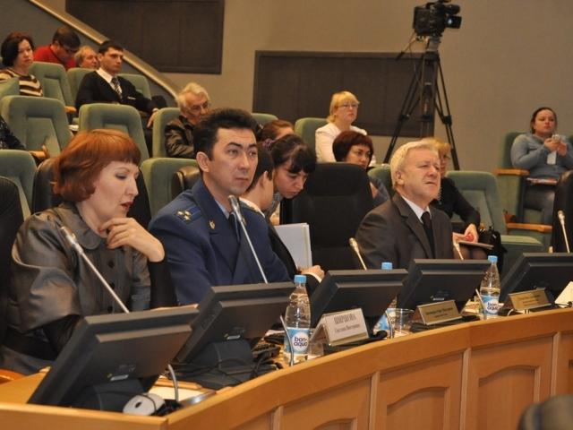 Безразличие тюменских чиновников не понравилось прокурору
