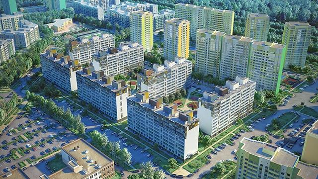 Квартира-студия в кирпичном доме за 1 590 000 рублей