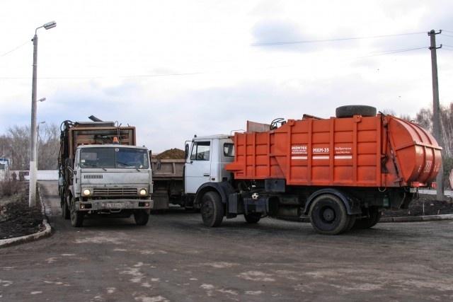 На магнитогорский полигон будут также свозить отходы из Агаповского, Верхнеуральского и Кизильского районов
