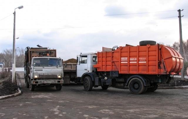 Строительство полигона для мусора на Южном Урале начнут осенью 2017 года