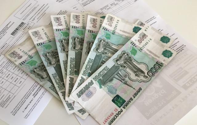 Южноуральцам пересчитали плату за общедомовые нужды на 7,9 миллиона рублей