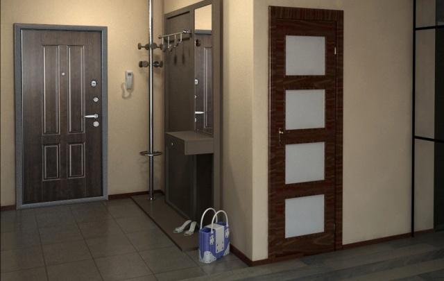 Бронебойная дверь с монтажом в подарок