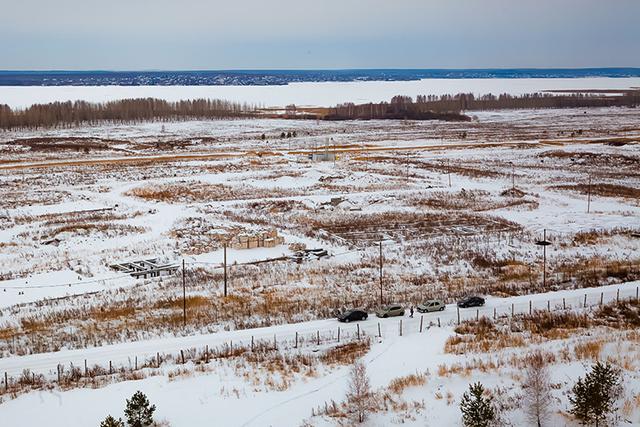 Тысячи жителей Южного Урала сэкономят время на постановке участков на кадастровый учет